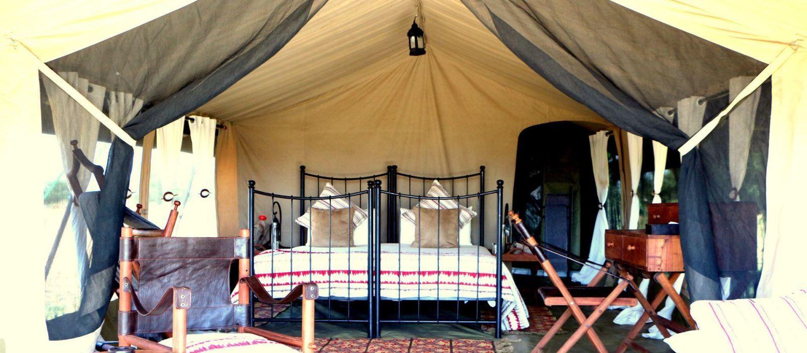 Hotel Kimondo Camp (North) Tanzania