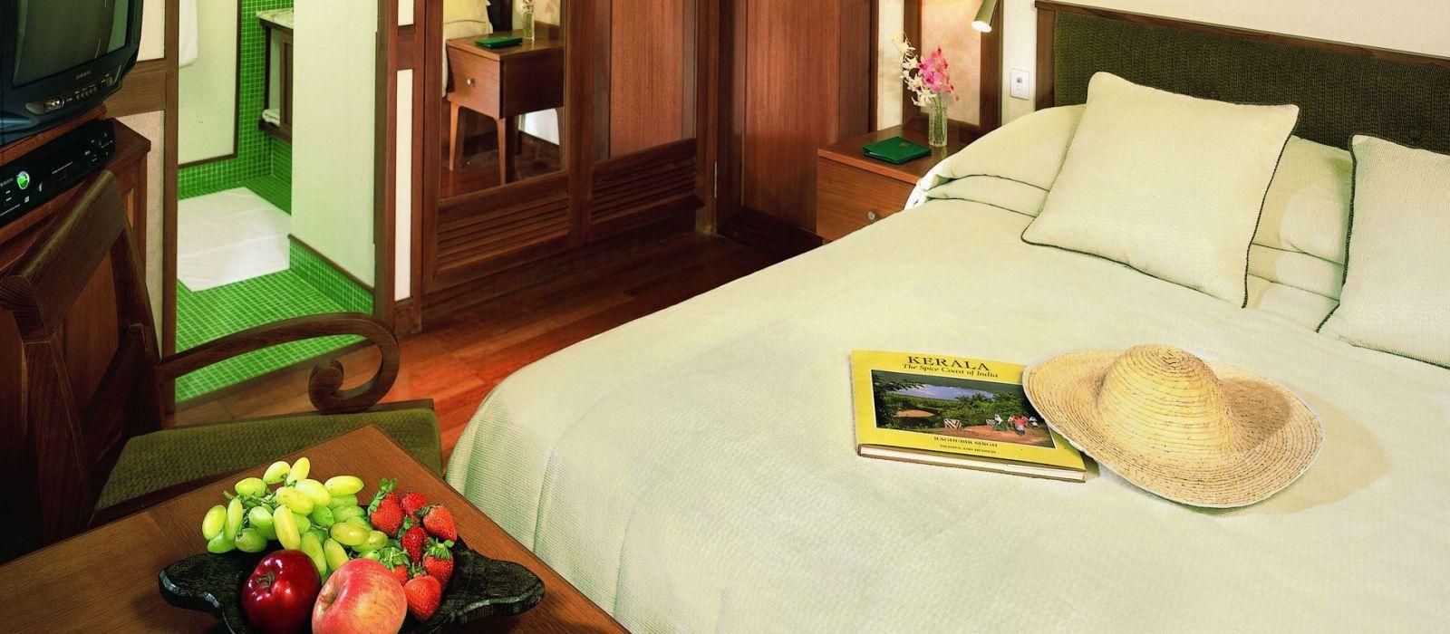 Hotel The Oberoi Vrinda, Luxury Kerala Cruiser South India
