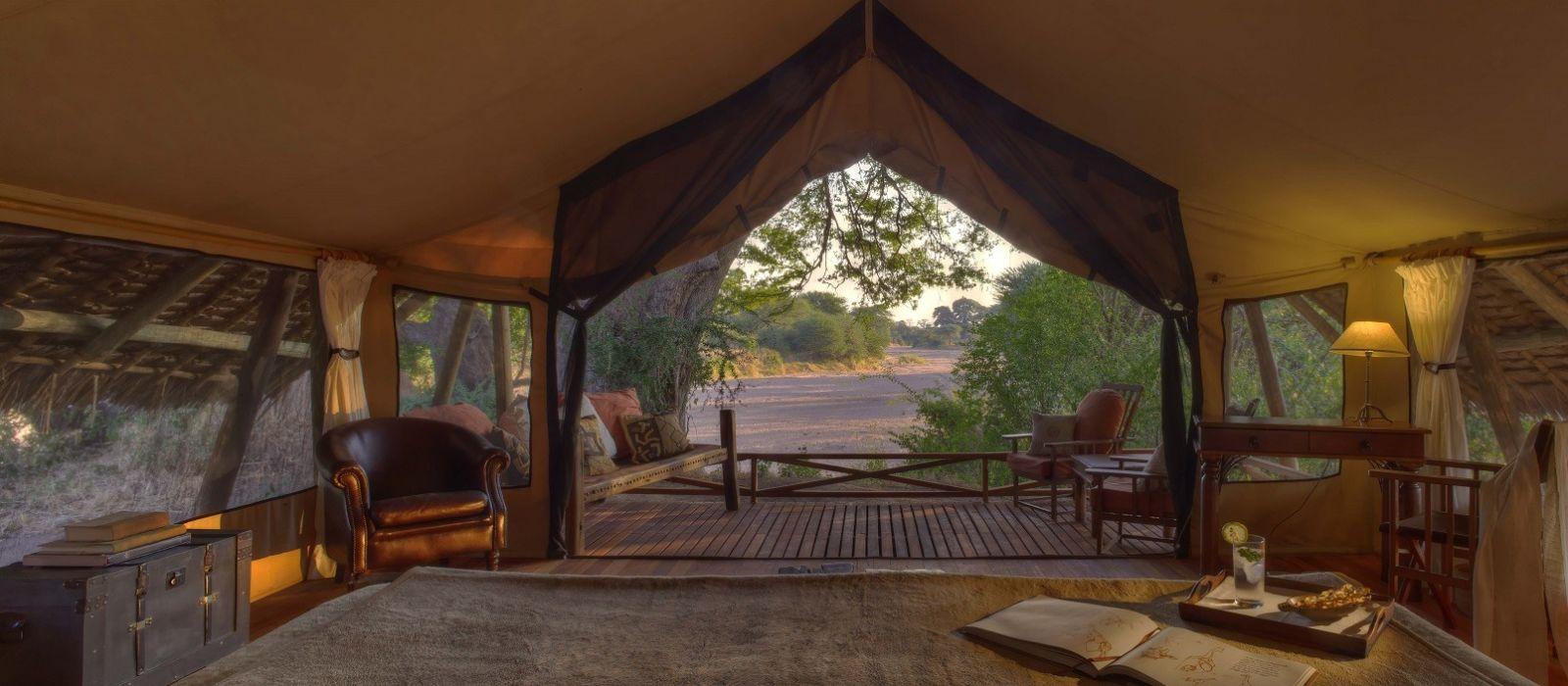 Hotel Jongomero Tanzania