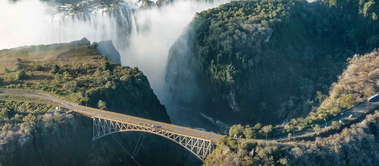 Cape Town, Okavango Delta and Victoria Falls Tour Trip 4