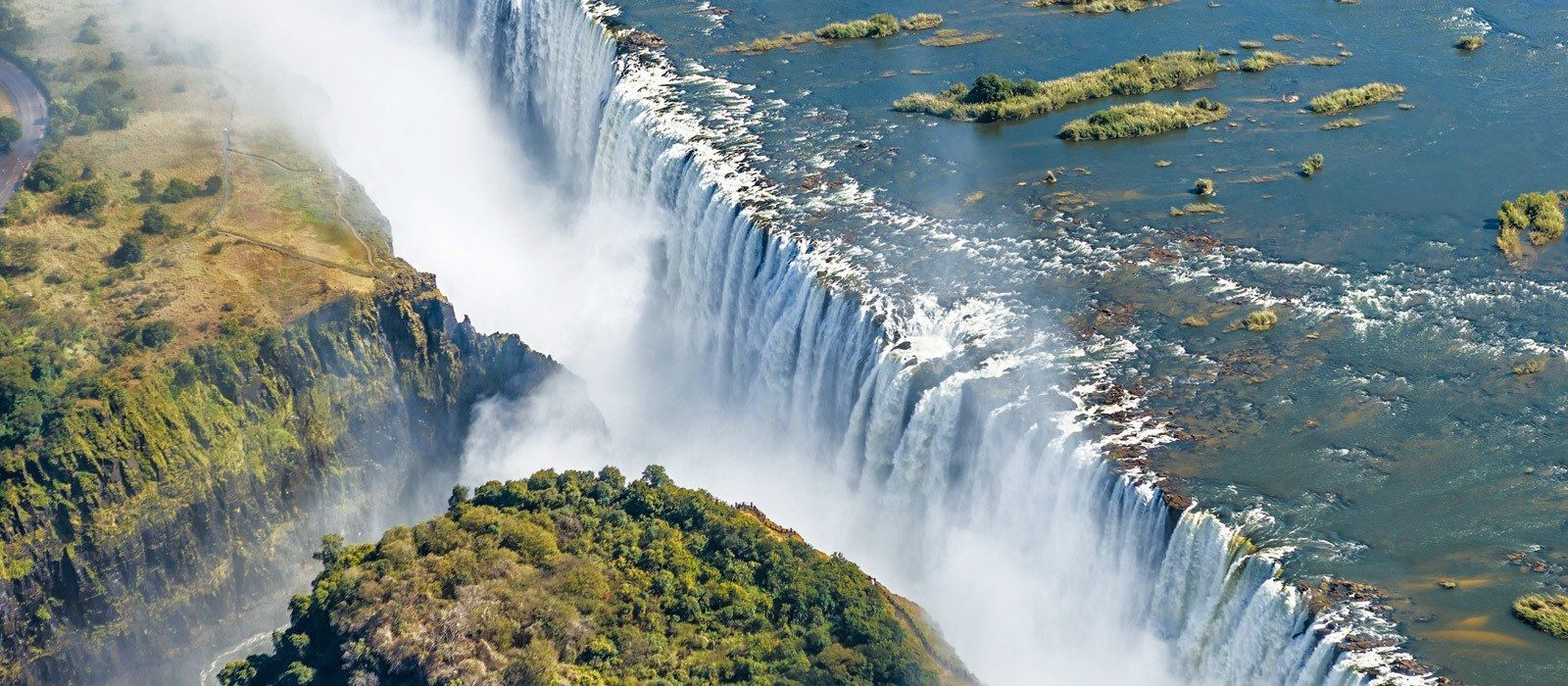 Image result for Victoria waterfalls in tanzania