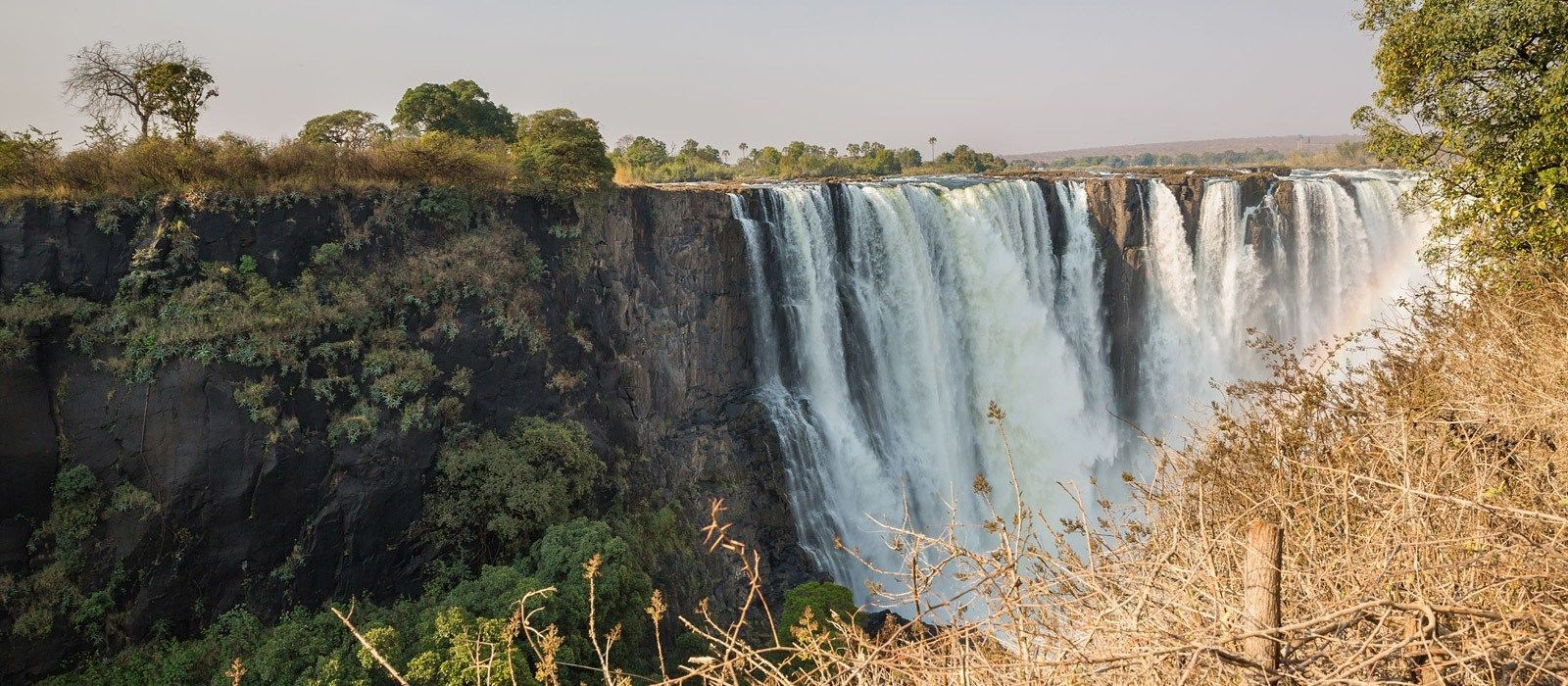 Wings over Victoria Falls and Botswana Tour Trip 1
