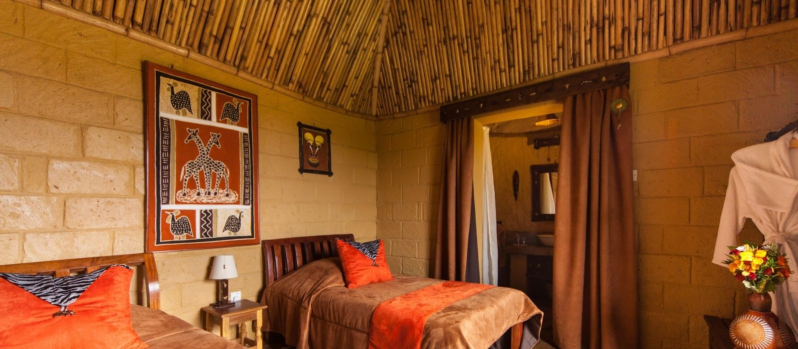 Hotel Rhino Watch Lodge Kenya
