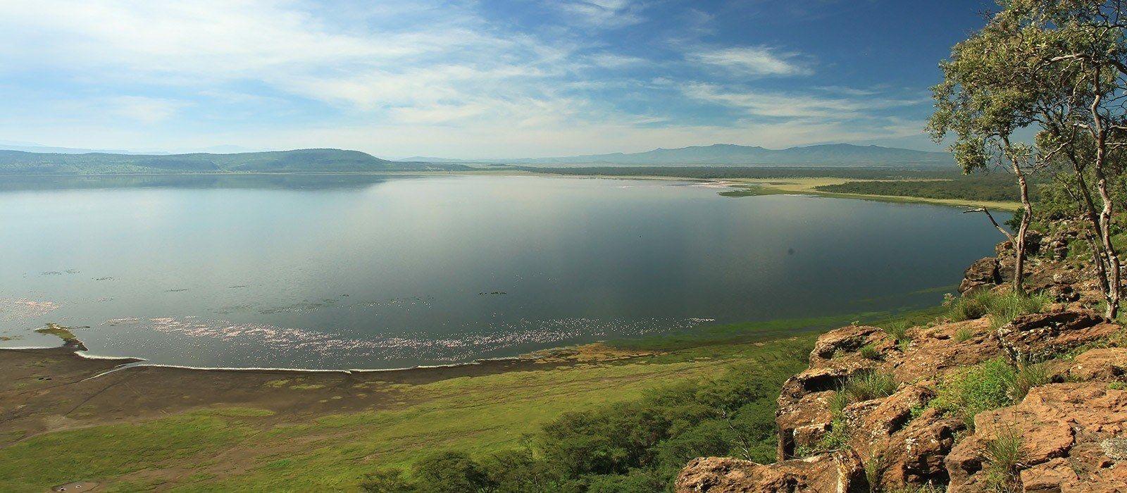 Reiseziel Lake Nakuru & Lake Elementaita Kenia