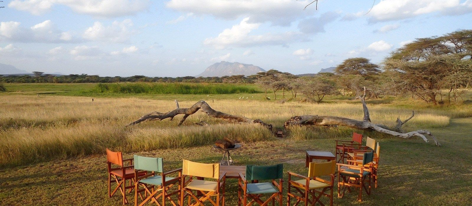 Kenia ganz Klassisch- Samburu, Masai Mara und Erholung am Strand Urlaub 3