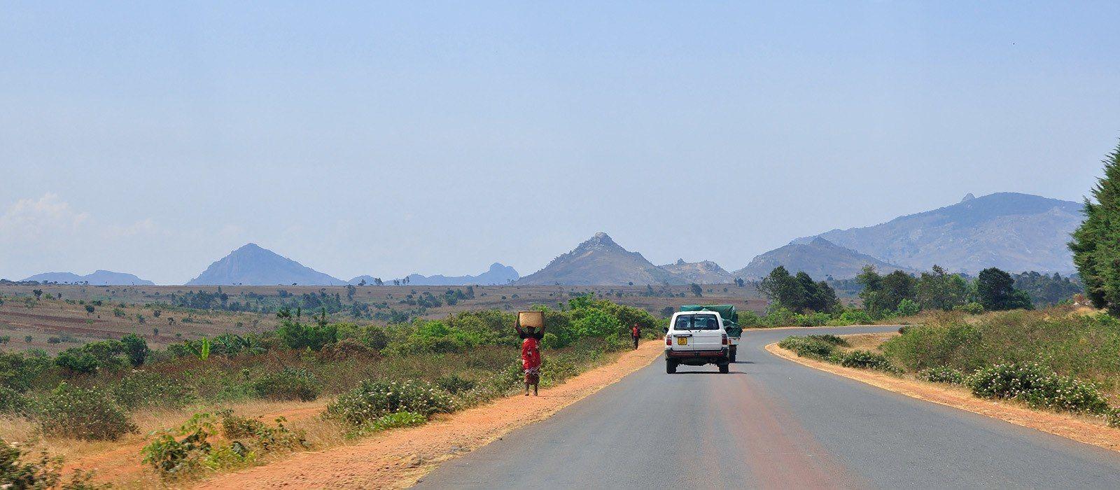 Destination Lilongwe Malawi