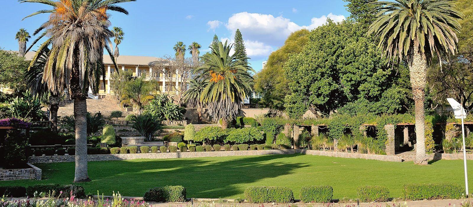 Klassische Luxusreise – Namibia für Genießer Urlaub 1
