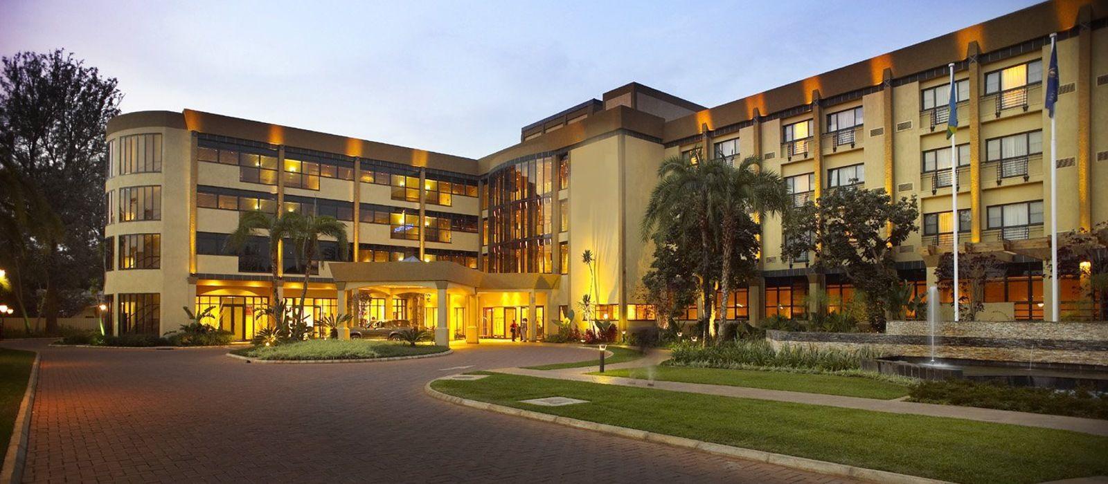 Hotel Kigali Serena  Rwanda