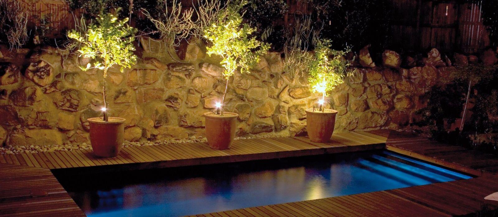 Hotel Four Rosmead Boutique Guesthouse Südafrika