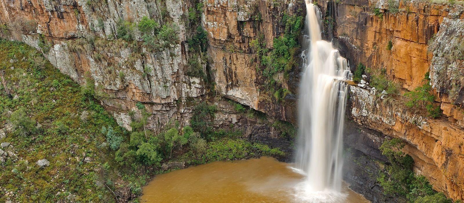 Reiseziel Blyde River Canyon Südafrika