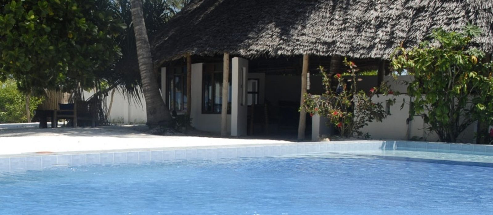 Matemwe Beach Resort
