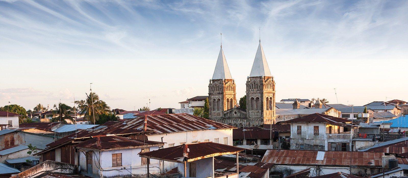 Tanzania: From Kilimanjaro to Zanzibar Tour Trip 6