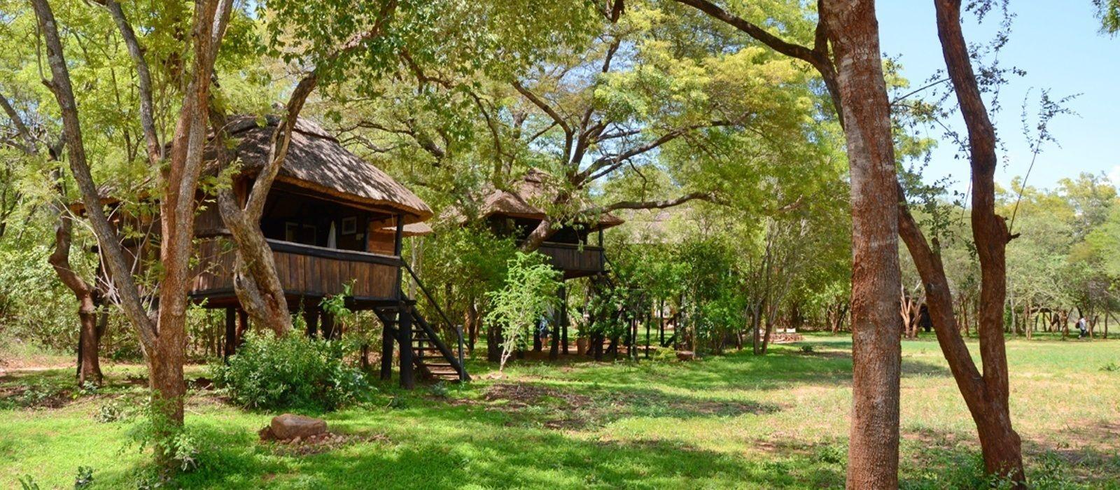 Hotel Ivory Safari Lodge & Khulu Lodge Zimbabwe