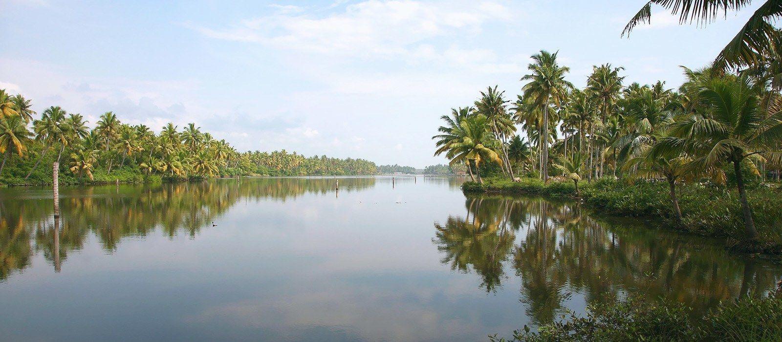 Kerala: Backwater & Plantagen Urlaub 4