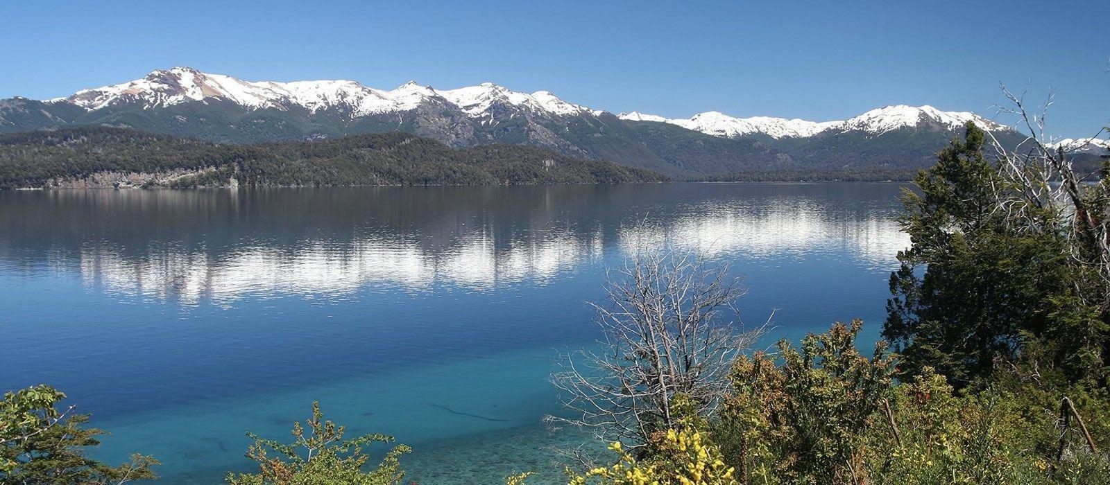 Reiseziel Bariloche Argentinien