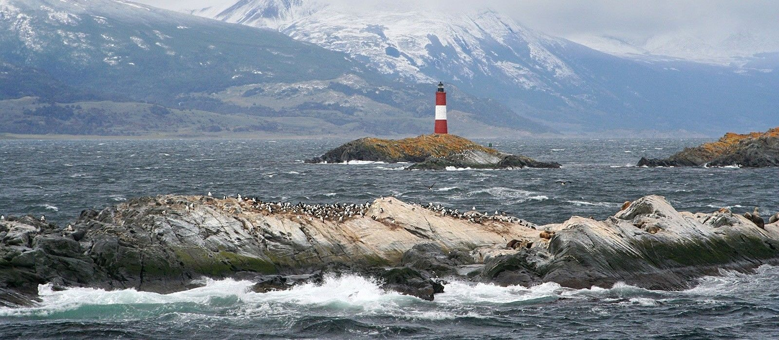 Argentina: In Depth Patagonia Tour Trip 4