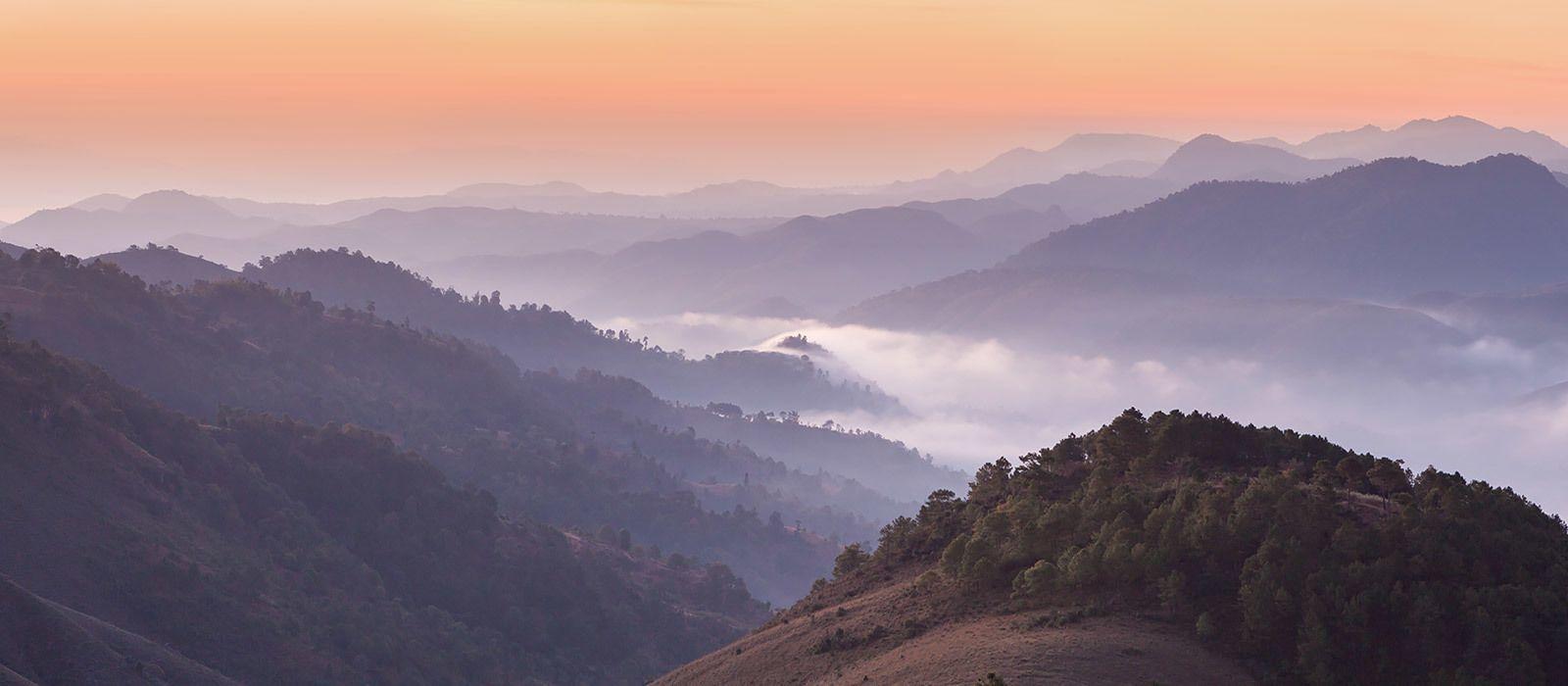 Kultur und Landschaften im Herzen Myanmars Urlaub 3