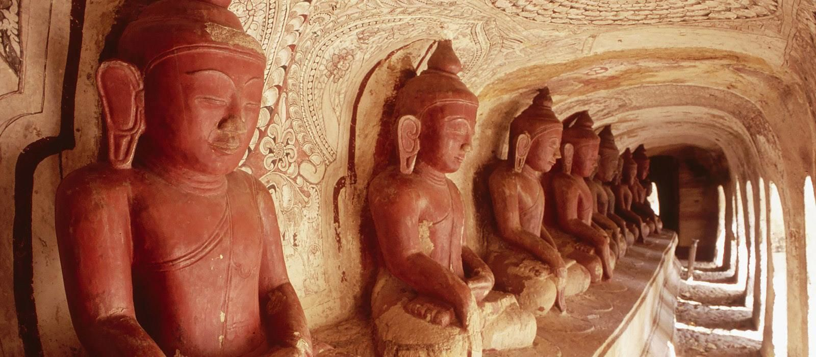 Luxurious Wonders of Myanmar Tour Trip 9