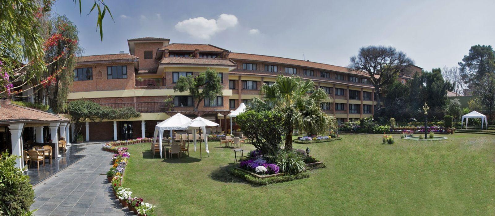 Shangri La Hotel Kathmandu