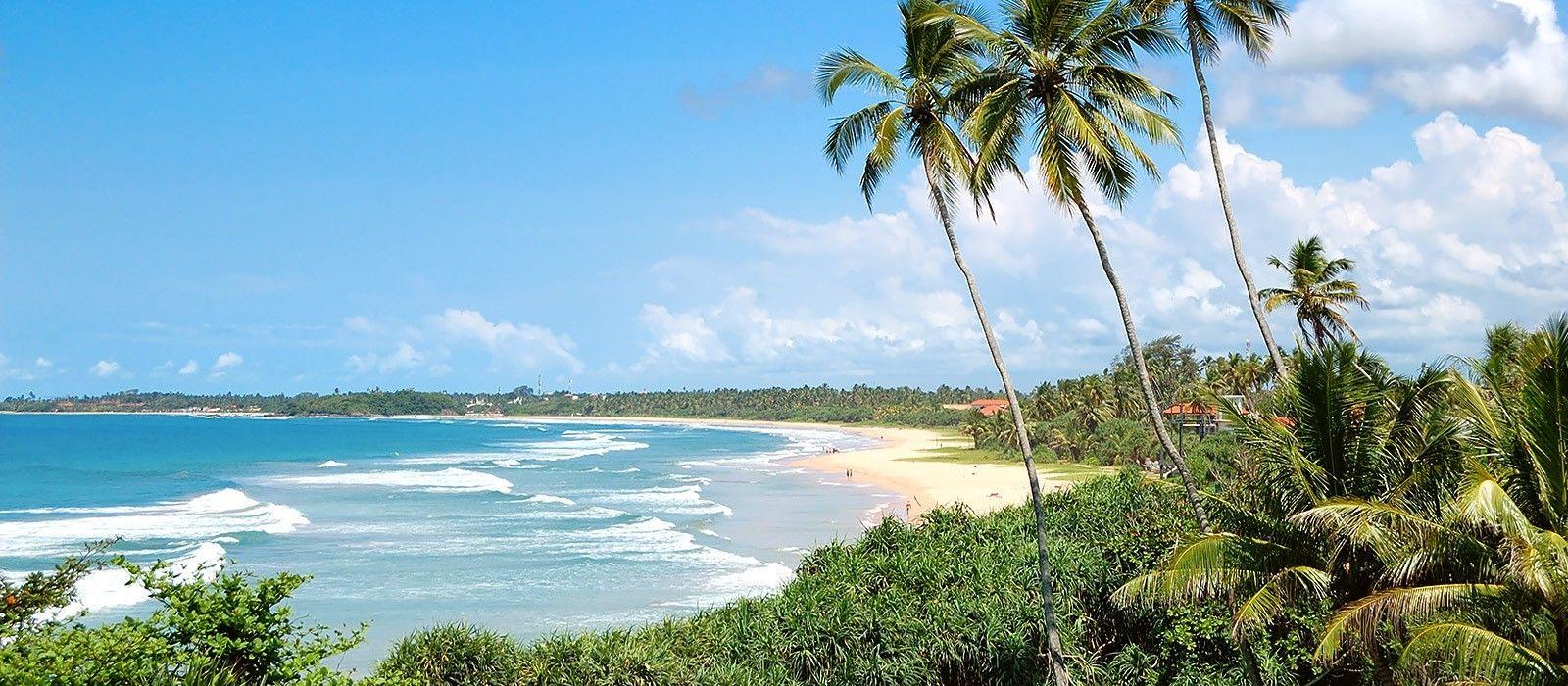 Luxuriös und hautnah – Große Sri Lanka Rundreise Urlaub 5