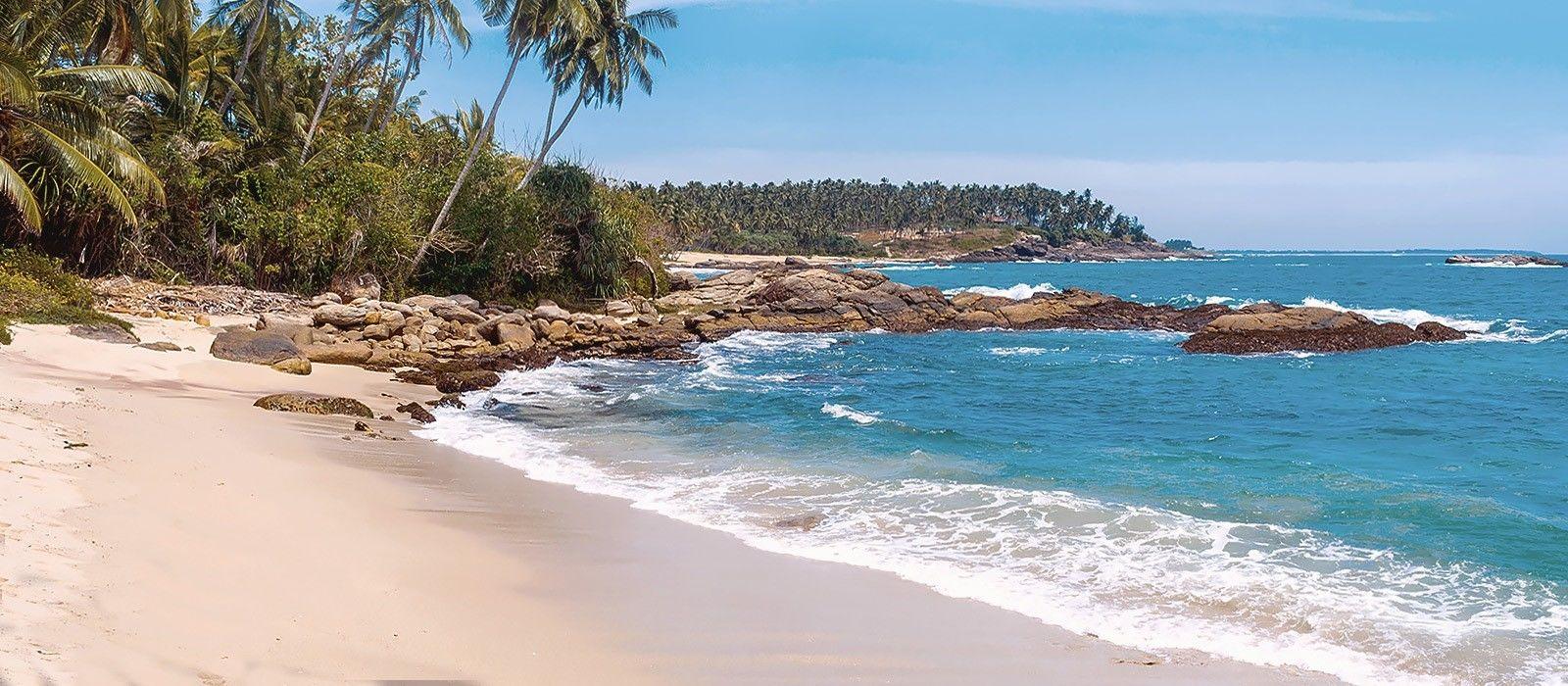 Luxuriöse Sri Lanka Rundreise Urlaub 3