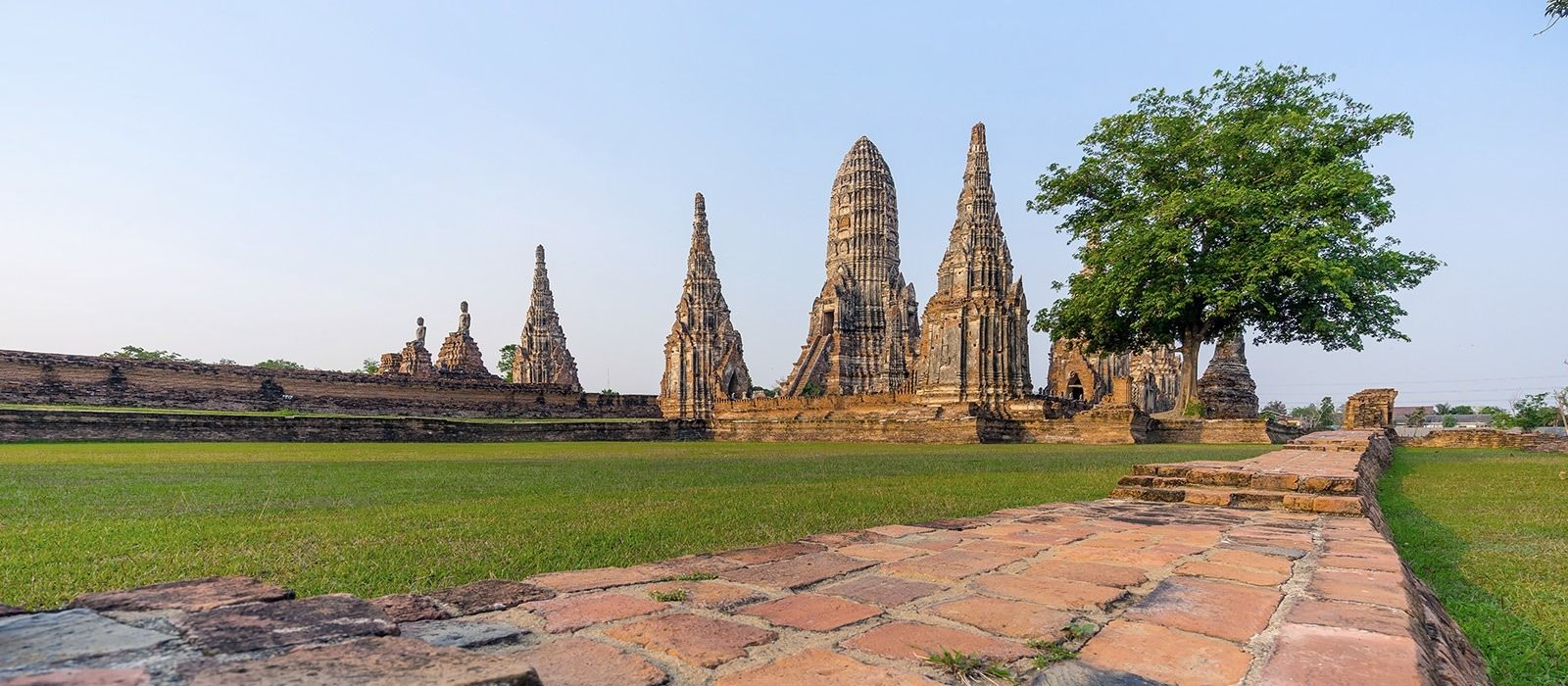 Exclusive travel tips for your destination ayutthaya in for Ayutthaya thai cuisine