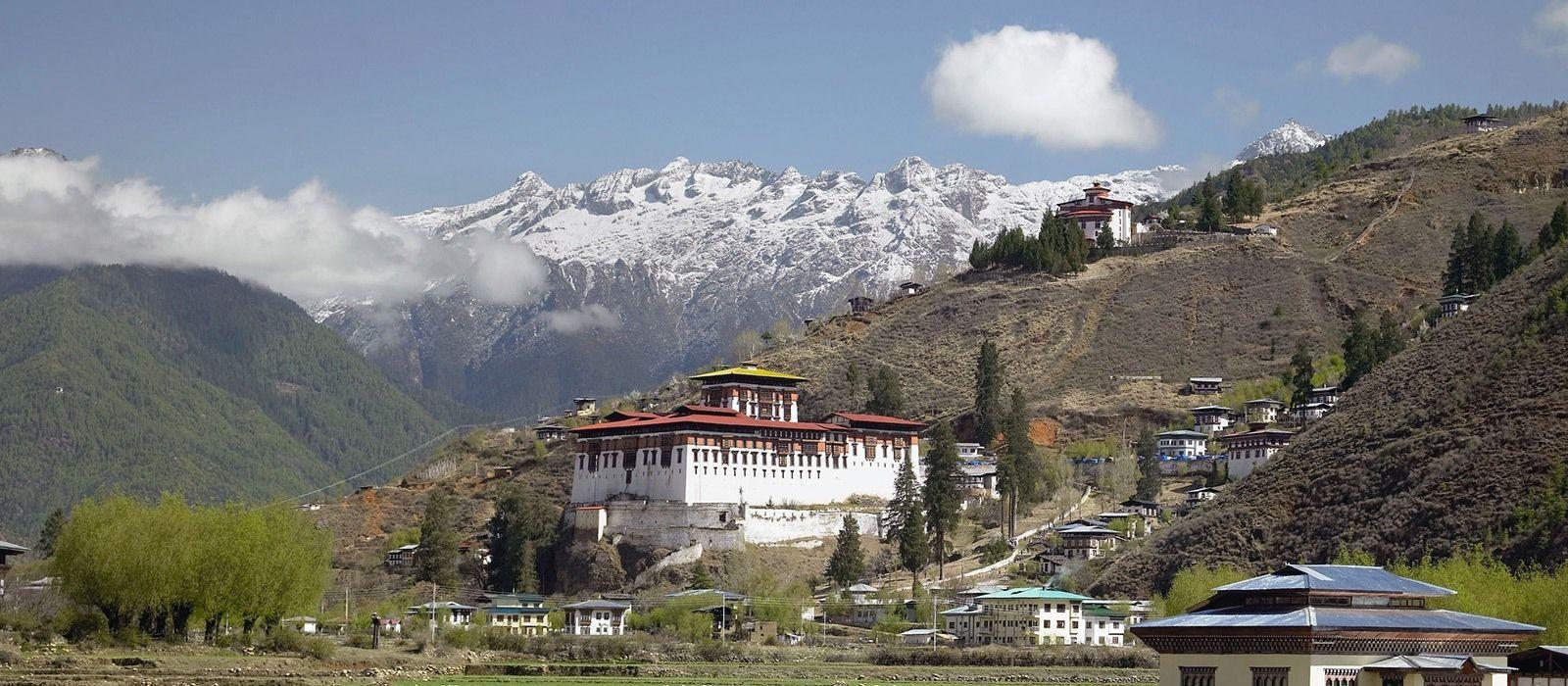 The Best of Bhutan Tour Trip 4