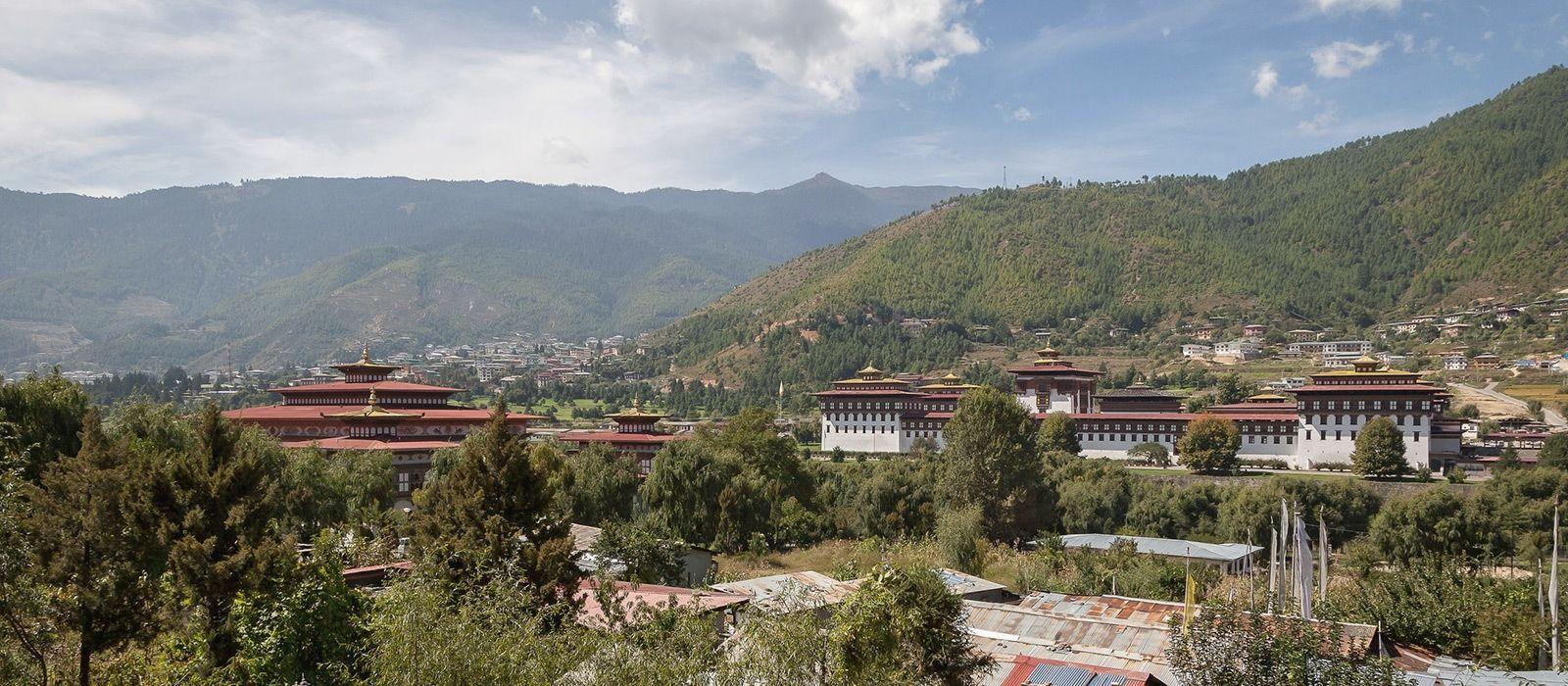The Best of Bhutan Tour Trip 3