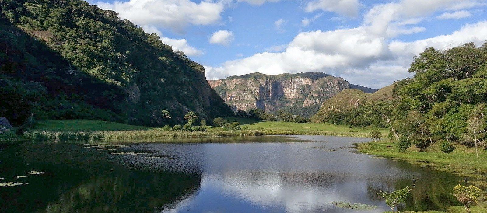 Destination Santa Cruz Bolivia