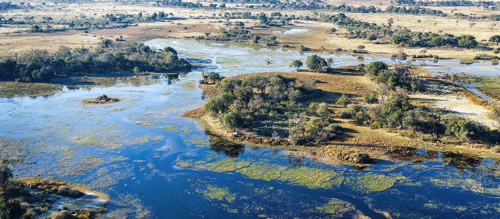 Cape Town, Okavango Delta & Victoria Falls Tour Trip 2
