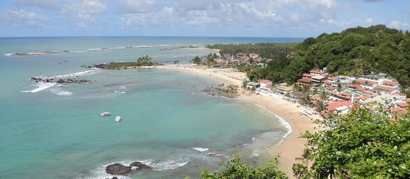 Brasilien: Lebensart und Wunder der Natur Urlaub 1