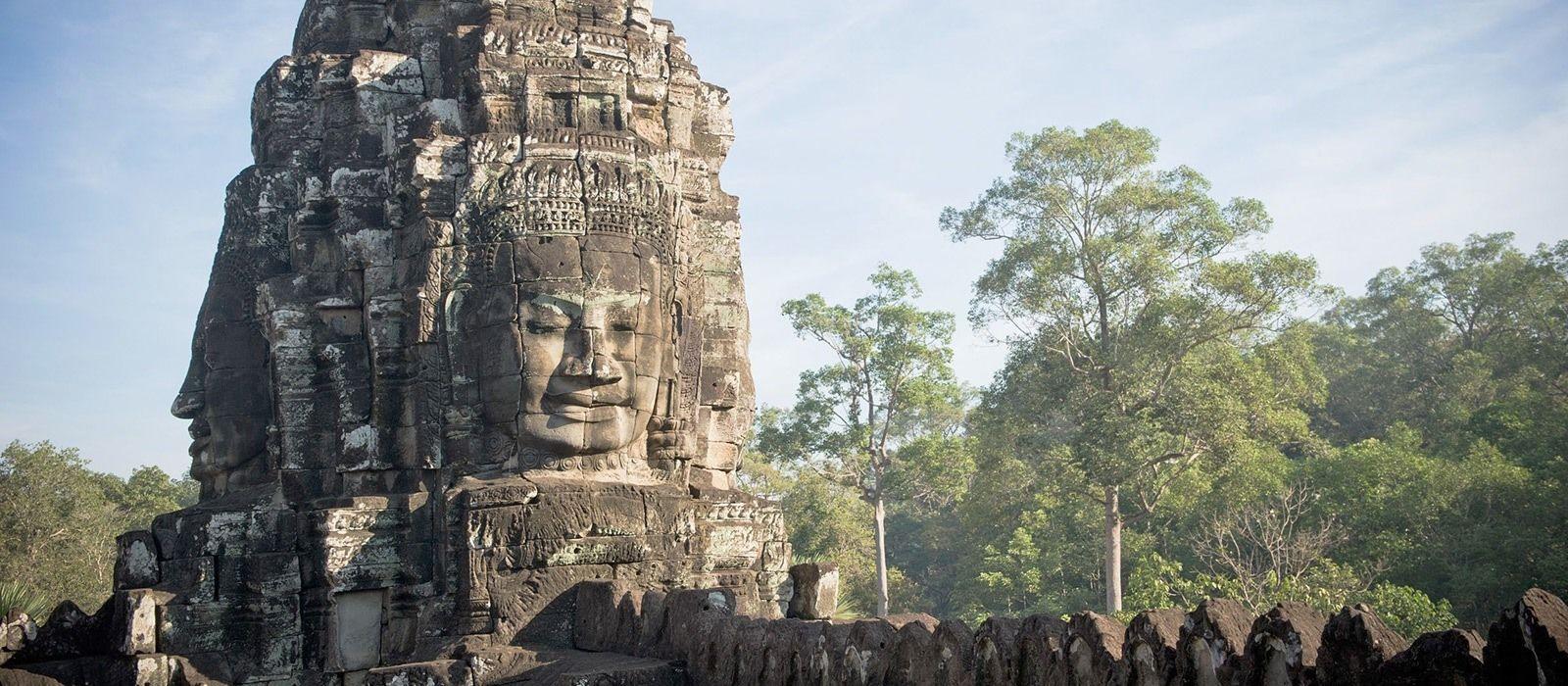 Zauberhafter Luxus in drei Ländern Asiens Urlaub 7