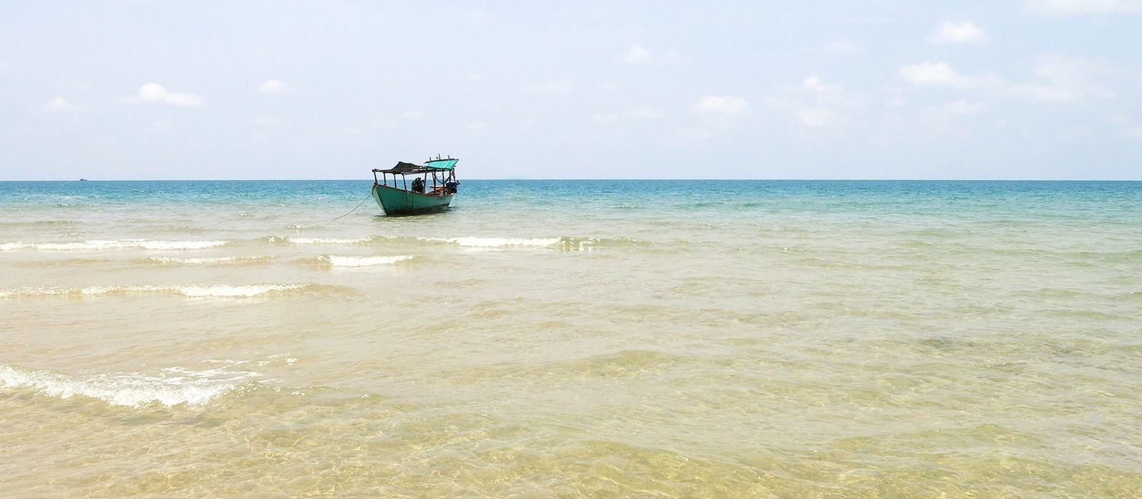 Kambodscha Kulturreise: Das Erbe von Angkor Urlaub 4