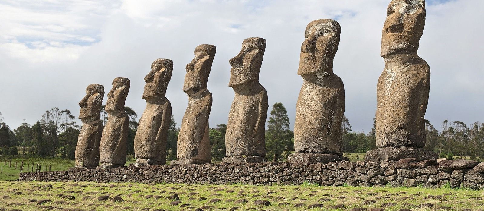 Destination Rapa Nui Chile