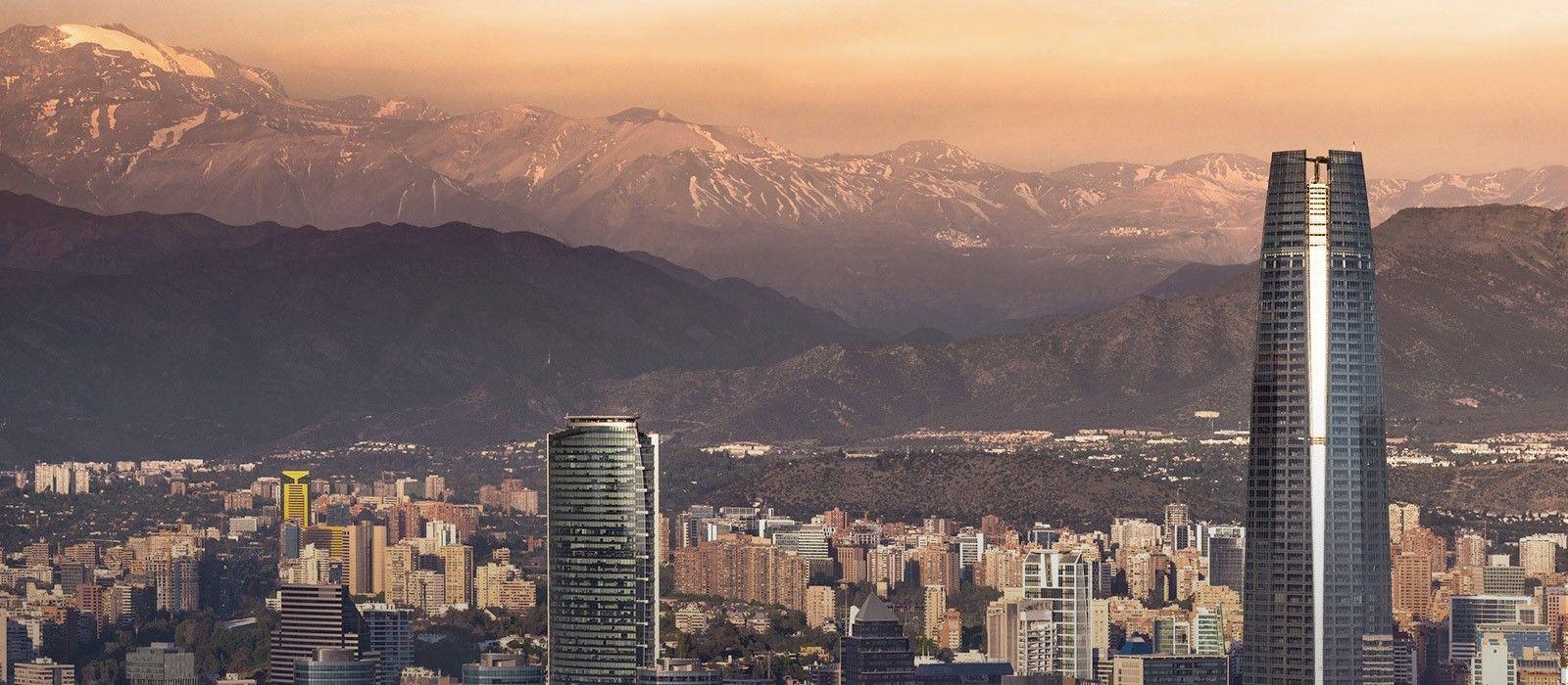 Chile & Argentinien – Kreuzfahrt bis ans Ende der Welt Urlaub 1