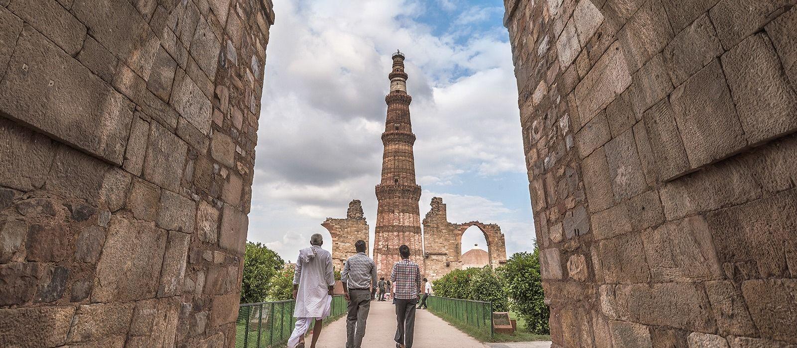 Königliches & spirituelles Nordindien Urlaub 6