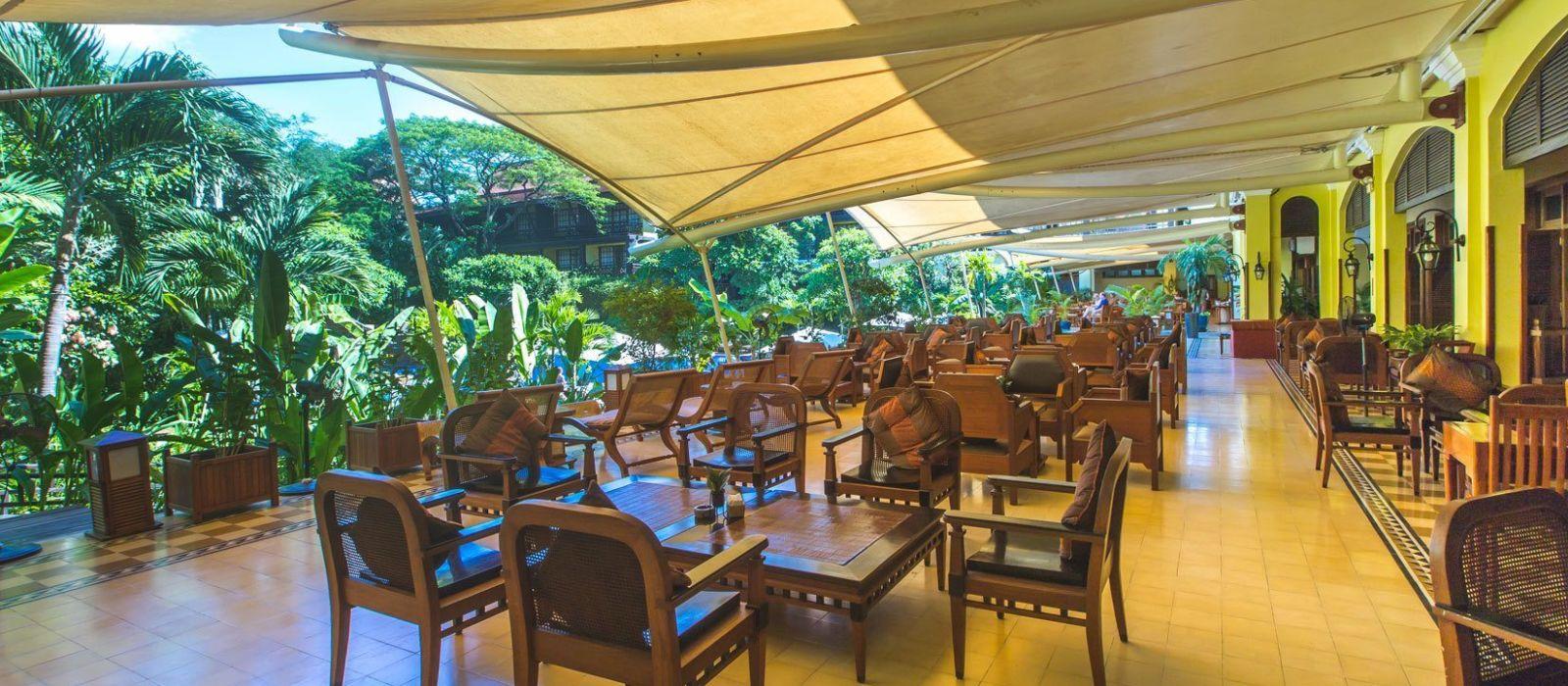Angkor Village Resort Spa Contact