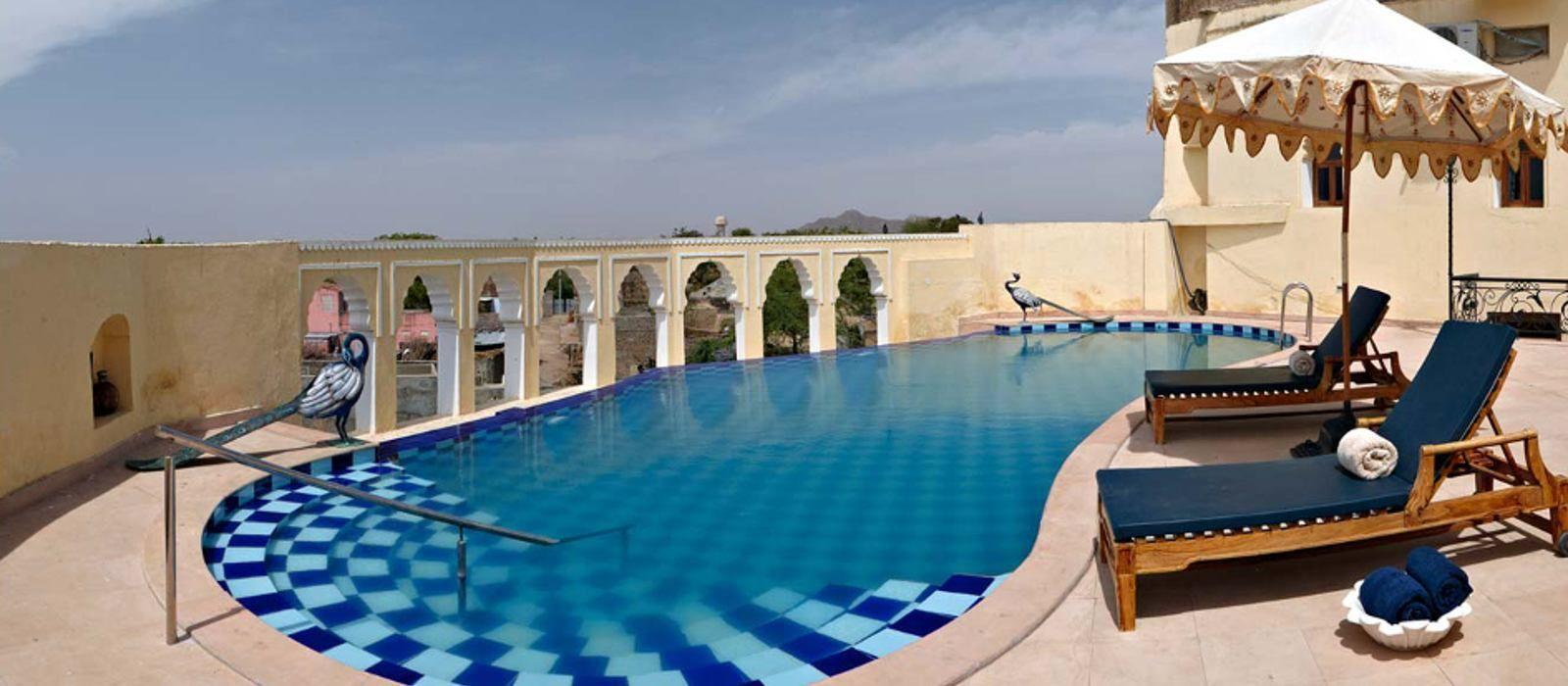 Hotel Fort Barli North India