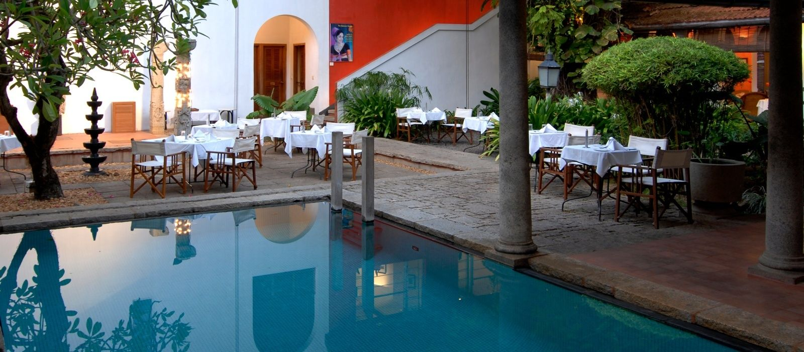 Malabar House Hotel In South India Enchanting Travels