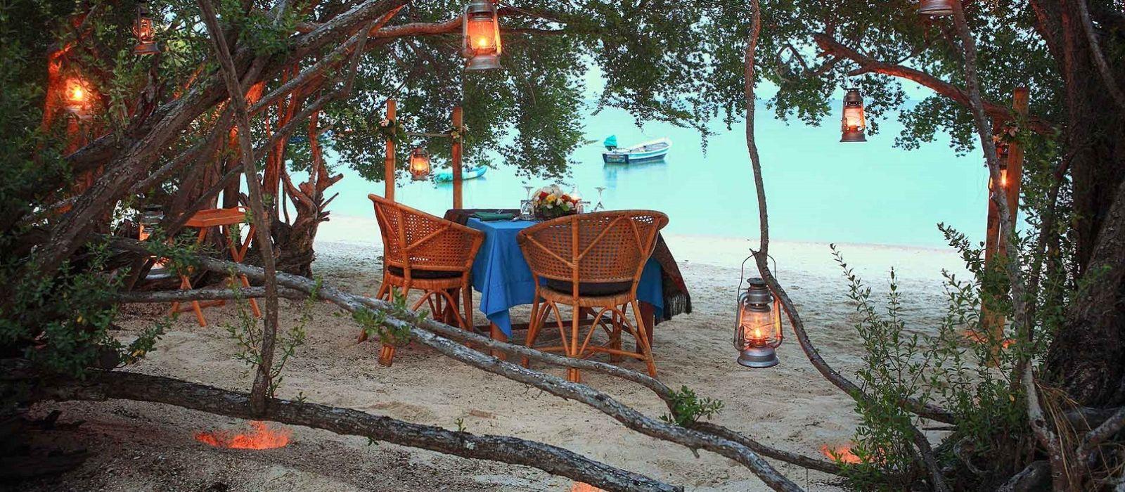 Haad Tien Beach Resort Koh Tao Reviews