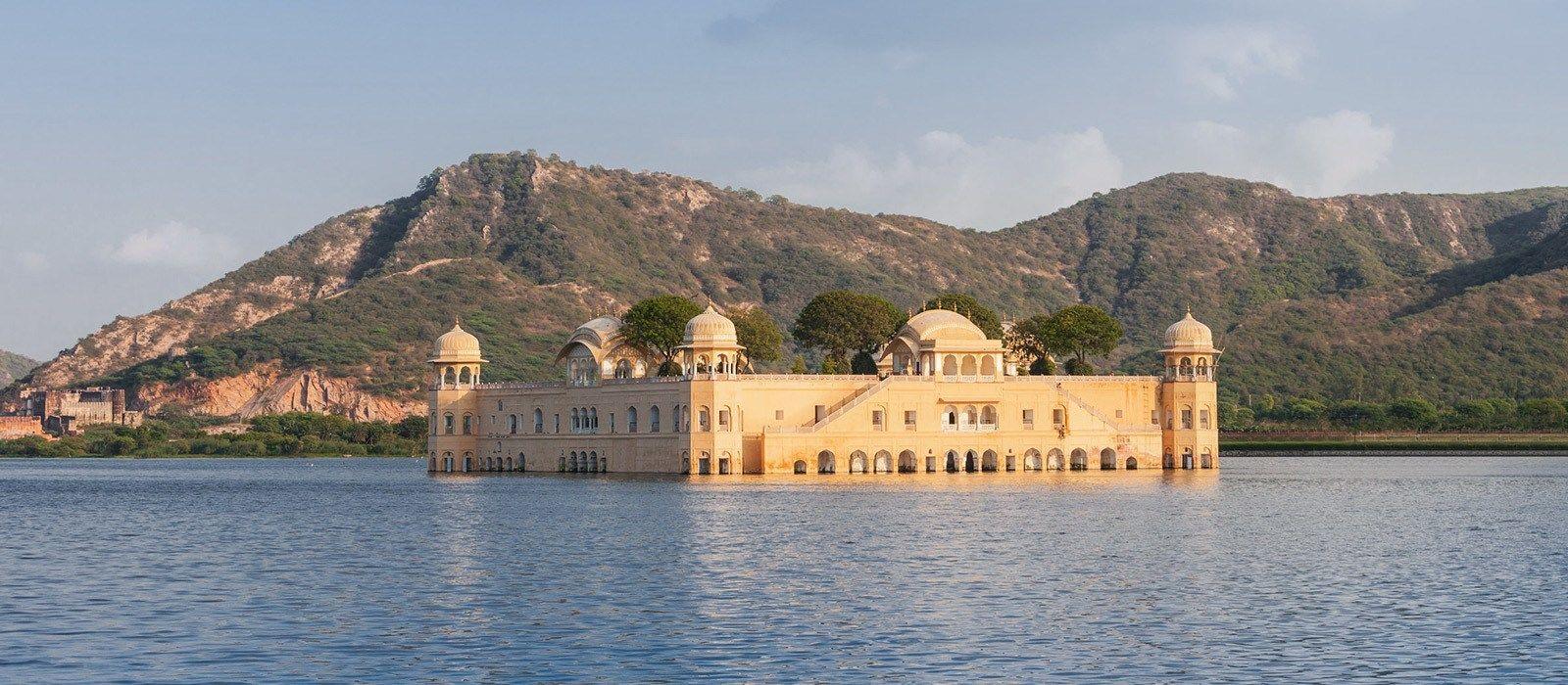 Trident Exklusiv: Kulturelle Höhepunkte Nordindiens Urlaub 3