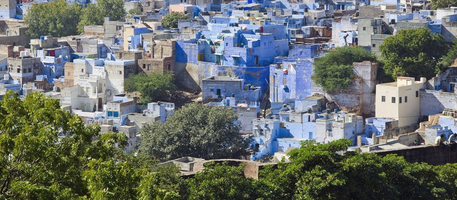 Rajasthans Juwelen und Geheimnisse Urlaub 3