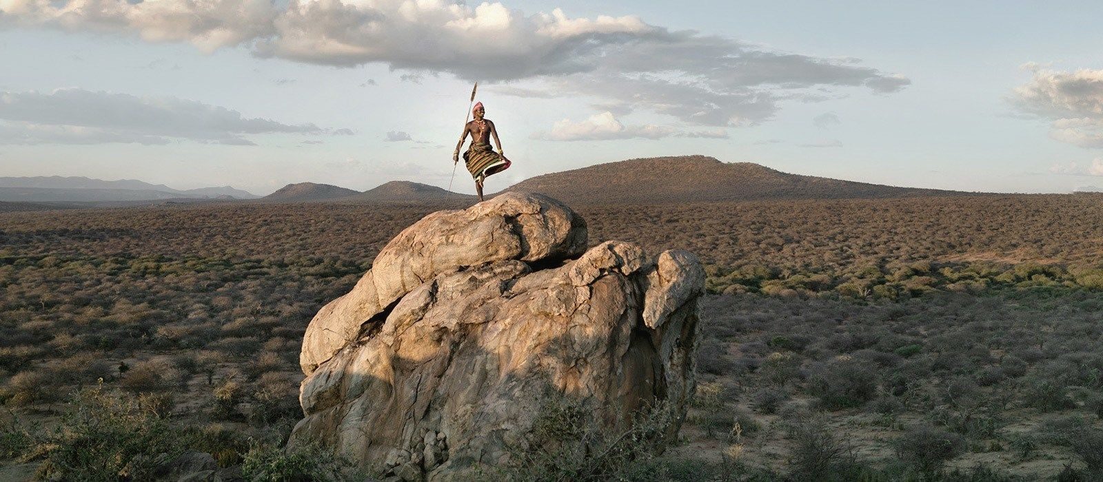 Destination Laikipia Kenya