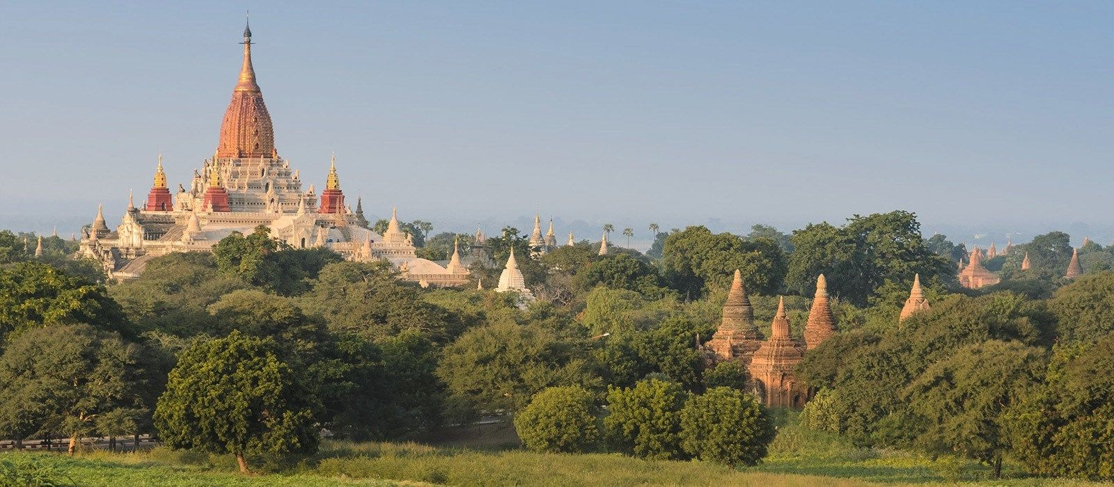 Myanmar for Beginners Tour Trip 3