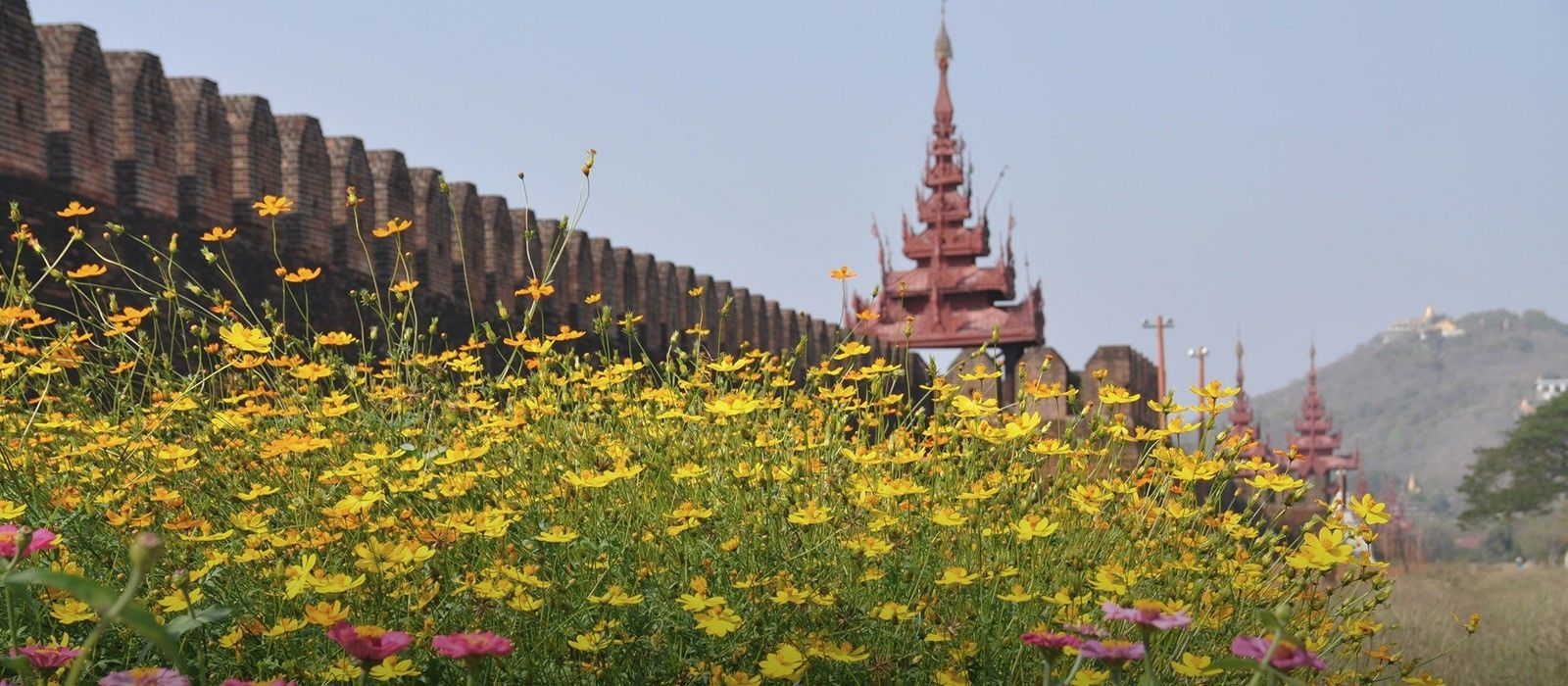 Cultura y playas en Myanmar Tour Trip 5