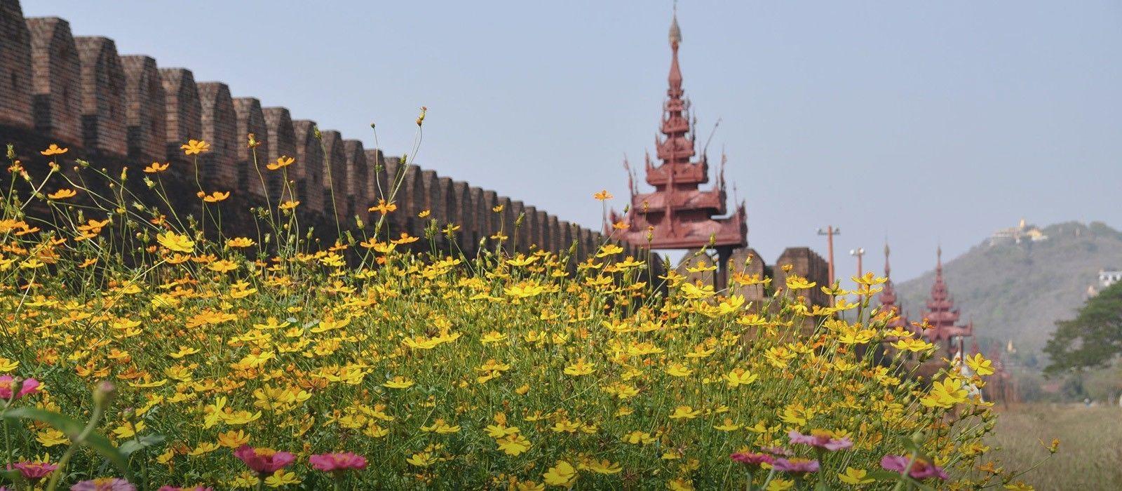 Esencias de Myanmar Tour Trip 1