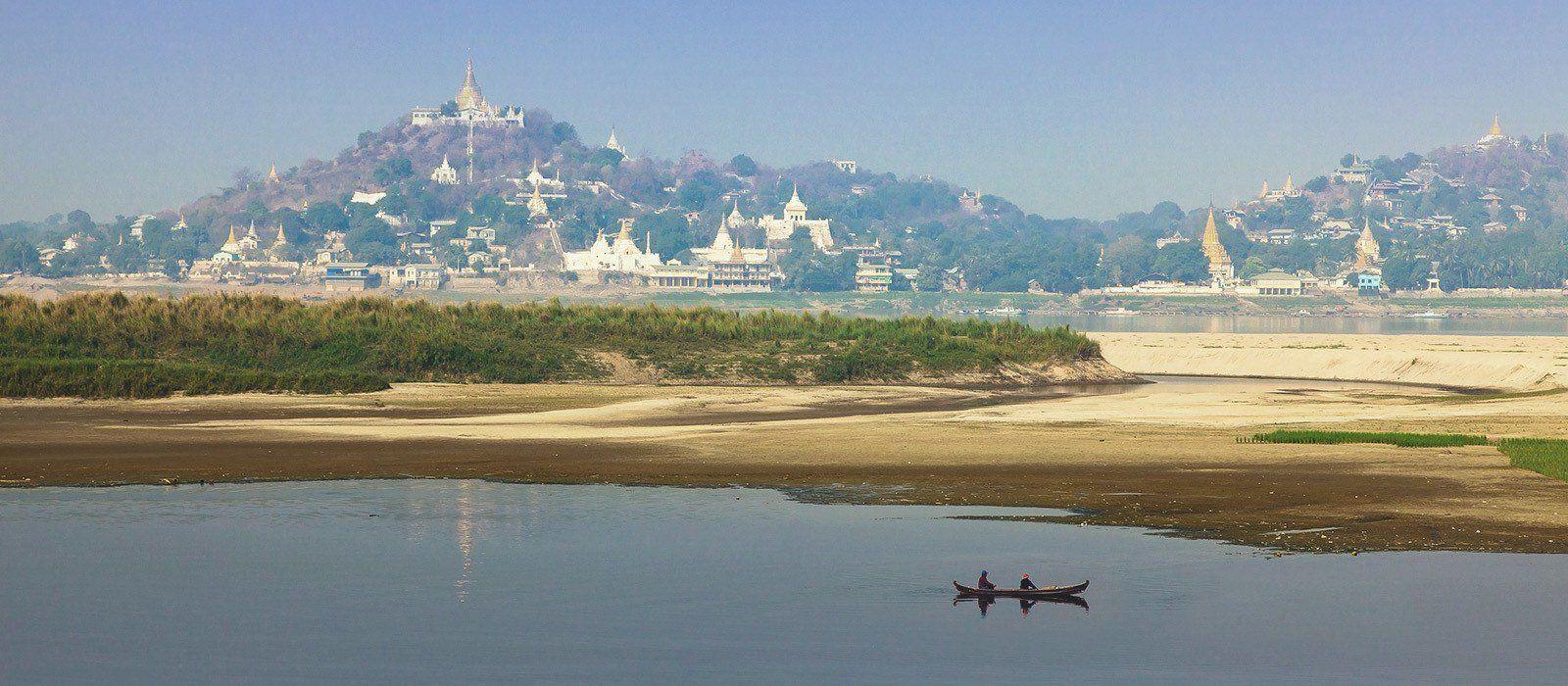 Destination Mandalay Myanmar
