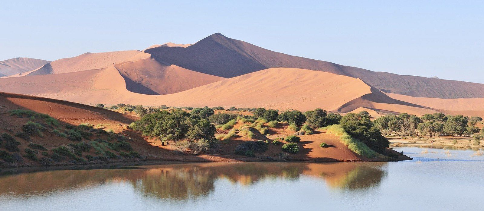 Exclusive Travel Tips For Your Destination Sossusvlei In
