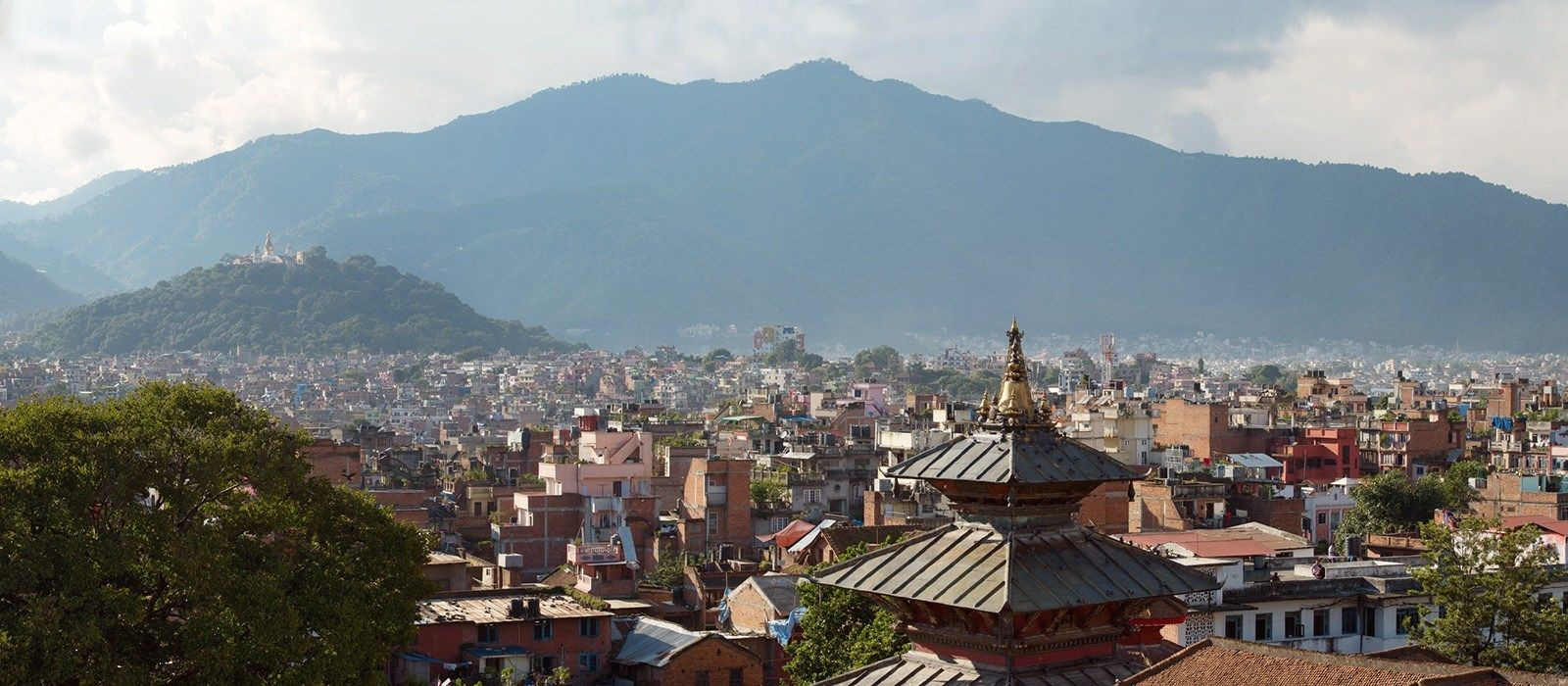 Himalayan Heights and Indian Insights Tour Trip 1