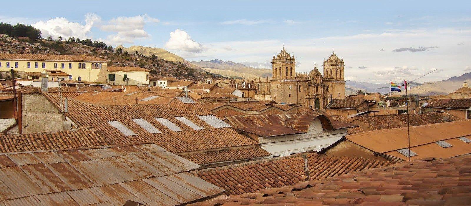 Machu Picchu, Inka-Pfad und Titikaka-See Urlaub 3